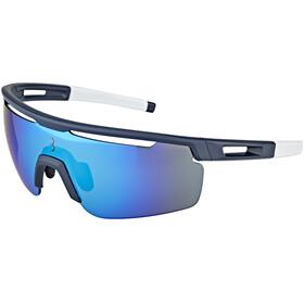 BBB Avenger BSG-57 Sportbrille matt dunkel blau
